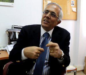 Prof Dr H. Mete Alp